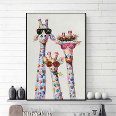 art, Colorful, Family, Posters