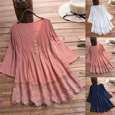 blouse, fashion women, Fashion, long sleeve blouse