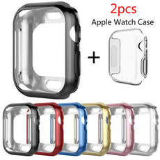 case, protectivefilm, applewatch, Apple