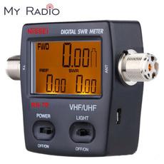 radioaccessorie, powertester, Antenna, swrmeter