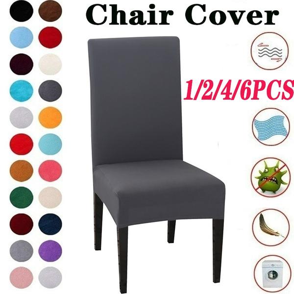 chaircover, Spandex, Home Decor, Elastic