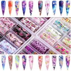 Star, nail stickers, art, Beauty