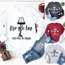 blouse, Funny, christiantshirt, Fashion