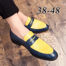 sliponshoesformen, lofersformen, Fashion, leather shoes