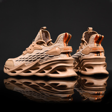 Boy, Sneakers, Outdoor, Breathable