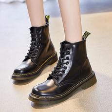 England, martinpierreemile, genuine leather, Boots