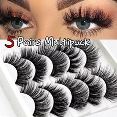 Eyelashes, 3dlashe, eye, Eye Makeup