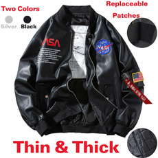 flightjacket, Fashion, Necks, Winter