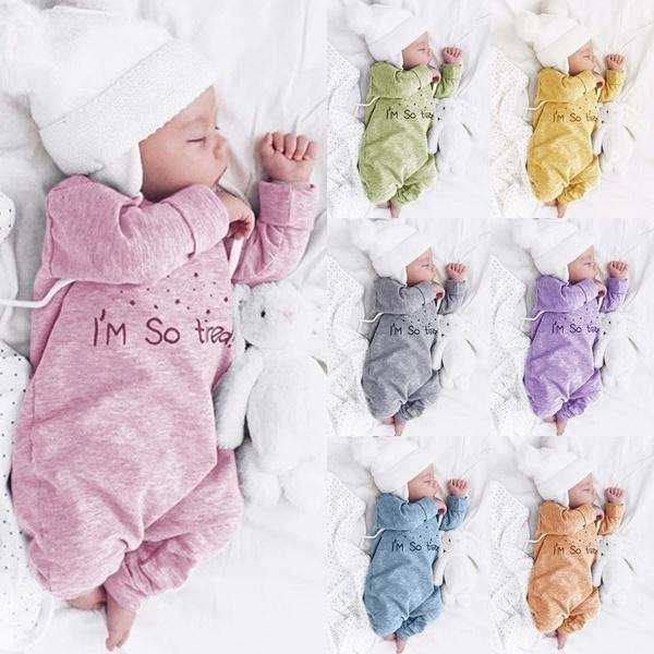 Baby, Fashion, babyromper, Sleeve