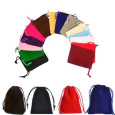 packingvelvetbag, velvet, Jewelry, Gifts