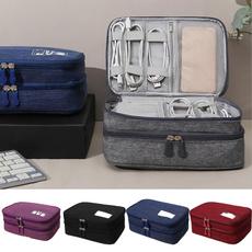 Box, Storage Box, luggageorganizer, Earphone