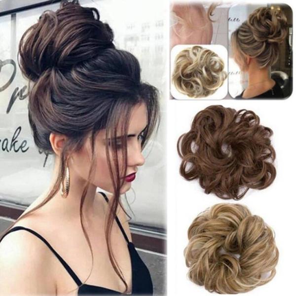 wig, Fashion, Long wig, Hair Extensions