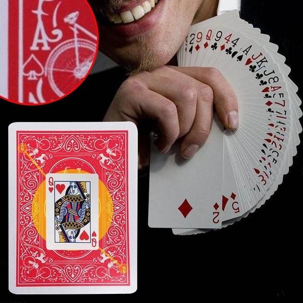 Poker, Toy, Magic, mythicalampmagic