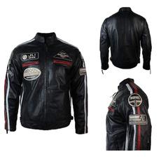Fashion, leather, Coat, Jackets/Coats