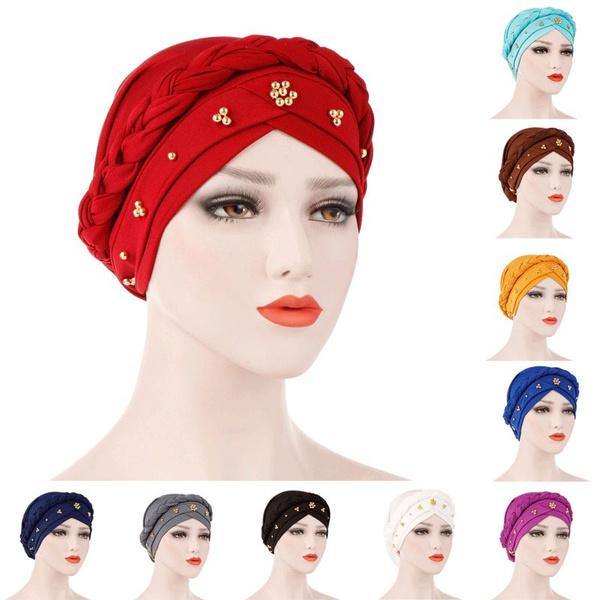 Head, Fashion, Head Cover, Beaded