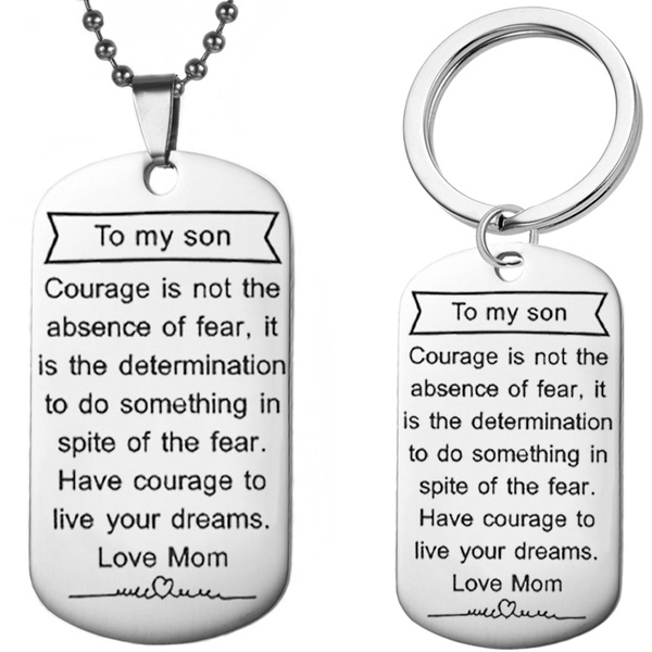 Key Chain, Jewelry, Family, women necklace