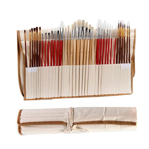 brush pen ink, handmade oil painting, watercolor, paintingsupplie