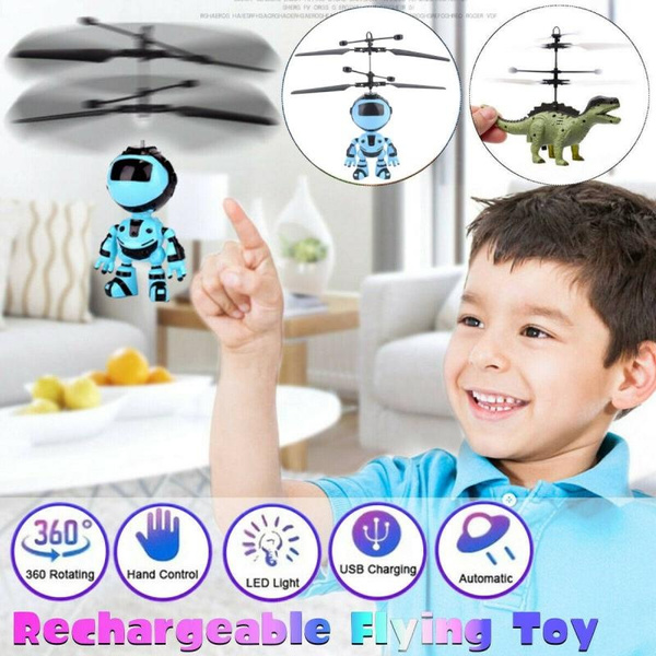 Mini, Toy, inductionaircrafttoy, Flying