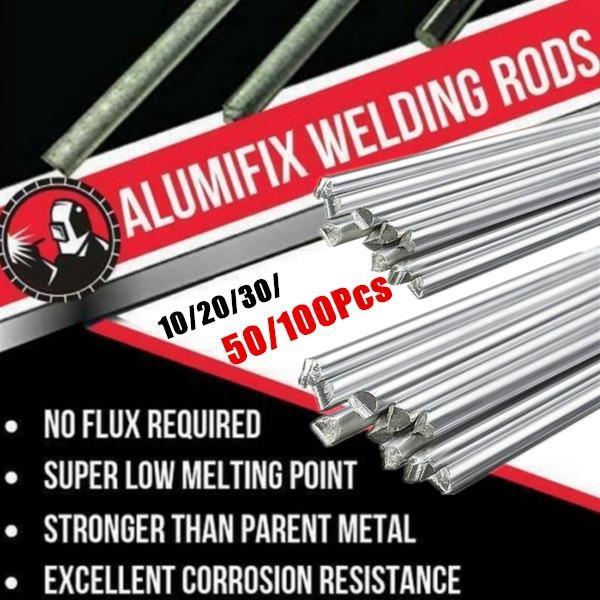 welderstick, repair, aluminumweldingwire, Aluminum