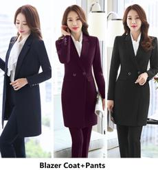womentrouserssuit, women pants suit, Office, pants