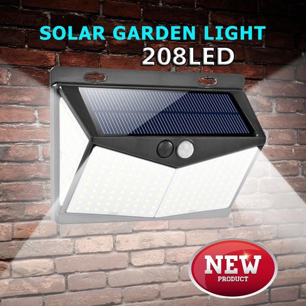 Outdoor, Garden, solarlightsoutdoor, Waterproof