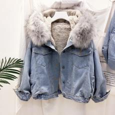 shortcoat, Shorts, velvet, Student