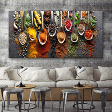art, Posters, Modern, Kitchen & Dining