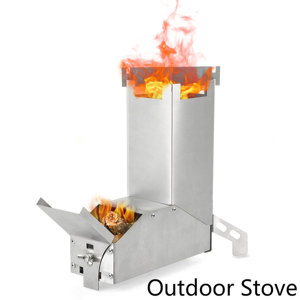 Steel, Wood, Kitchen & Dining, woodburning