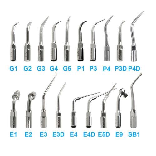 em, dentalscalertip, ultrasonicscalertip, scalertip