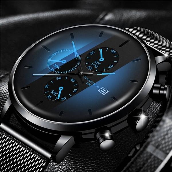 simplewatch, Chronograph, Fashion, businesswatche