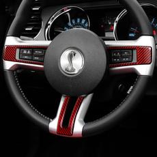 Fiber, Cars, button, Ford