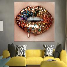 art, womenposter, Home & Living, Posters