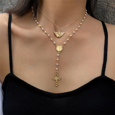 restoringancientway, Tassels, Jewelry, Angel