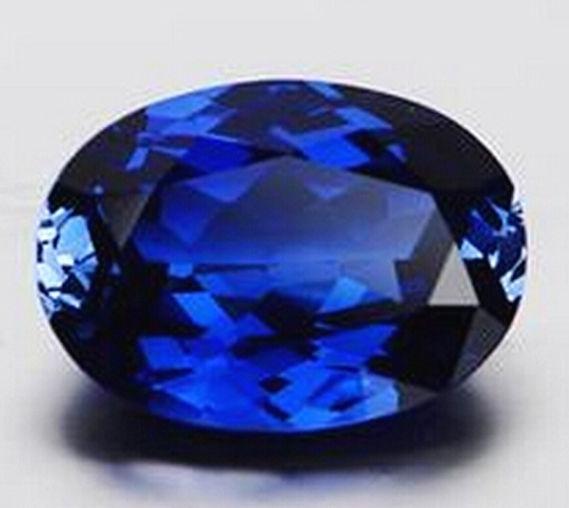 Blues, DIAMOND, ovalbluesapphire, Blue Sapphire