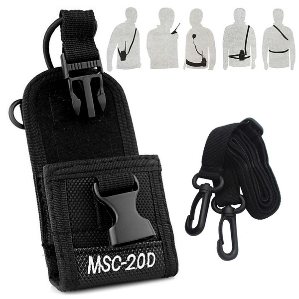 case, Outdoor, walkietalkiecase, portablebag
