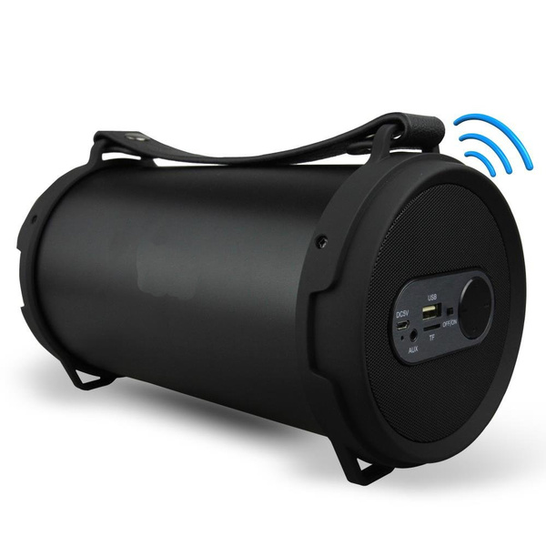 Rechargeable, Speaker Systems, Battery, boomboxe