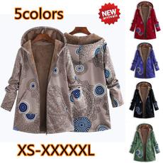 Casual Jackets, cardigan, Winter, Coat
