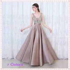 gowns, evening, Evening Dress, Dress