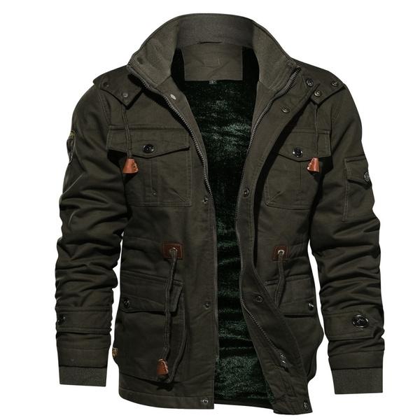 Down Jacket, Fashion, Cotton, Jacket