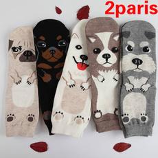 cute, modish, korean style, Socks