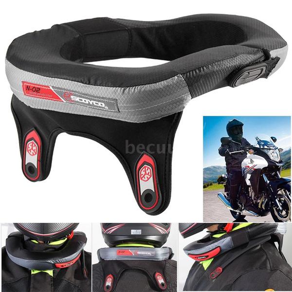 motorcycleaccessorie, ridingaccessorie, sportneckprotector, reduceridingfatigue
