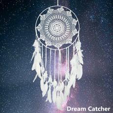 indiancraft, Flowers, Jewelry, Dreamcatcher