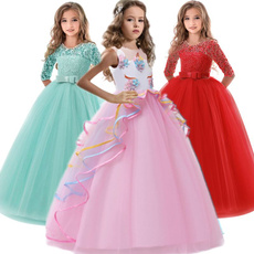 gowns, tulle, princesspartydres, Princess