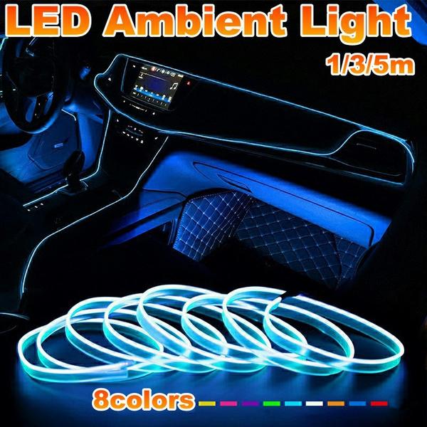 autopartsampaccessorie, LED Strip, led, lights