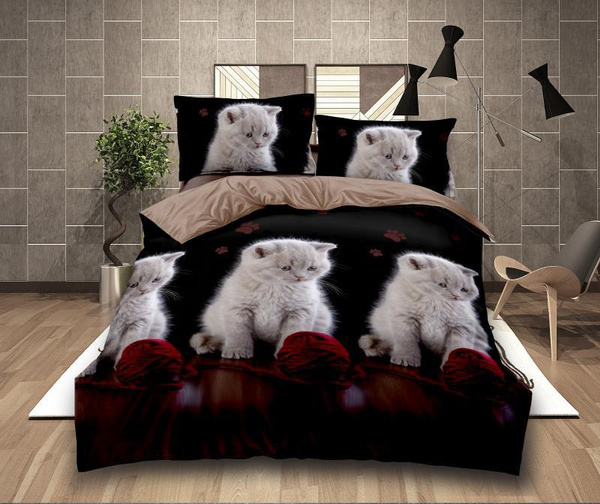 decoration, homelife, duvetcoversset, Bedding