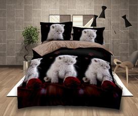 decoration, homelife, duvetcoversset, Bedding