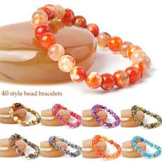 dragonagate, Beaded Bracelets, Beaded, Jewelry