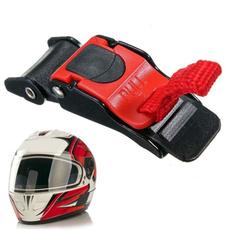Helmet, scooterpart, Clip, helmetbuckle