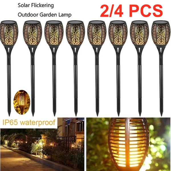 torchlight, Outdoor, led, Garden