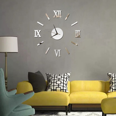Decor, Home Decor, Clock, Home & Living